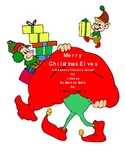 Readers Theatre: Merry Christmas Elves