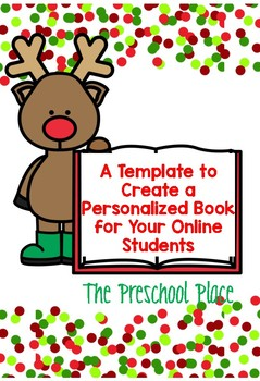Merry Christmas, Happy Holidays! A Personalized Gift for Your Online Students