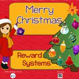 Merry Christmas Mega Reward Set ~ ESL, VIPKid, Gogokid, Sm
