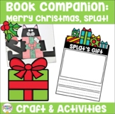 Merry Christmas, Splat Craft and activity