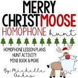 Homophones: Christmas Edition