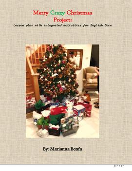 Merry Crazy Christmas Bundle
