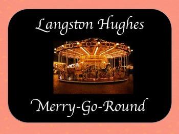 Merry-Go-Round (Poem by Langston Hughes) Figurative Language