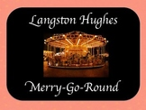 Merry-Go-Round (Poem by Langston Hughes) Figurative Language