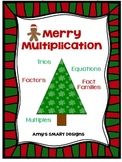 Merry Holiday Multiplication