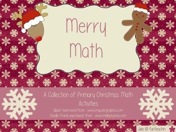 Merry Math