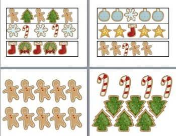 Merry Math Centers
