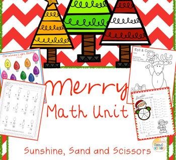 Merry Math Unit