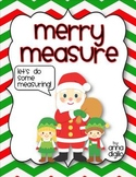 Merry Measure - Holiday Measurement Unit