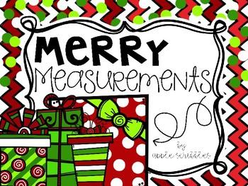 Merry Measurements