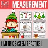 Merry Metric Measurements- Scientific Measurements
