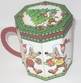 Merry Mice Mug Treat Box