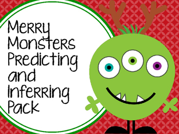 Merry Monsters Predicting and Inferring Pack