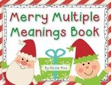 Merry Multiple Meanings - FREEBIE