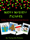 Merry Mystery Pictures