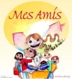 Mes Amis: Texte, exercices, corrigé, vidéo du dialogue, ex