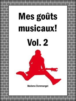 Mes Goûts Musicaux Vol. 2