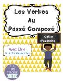 Mes Verbes au Passé Composé- DR & MRS VANDERTRAMP