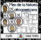 Martin Luther King Jr. and Black History Month in Spanish