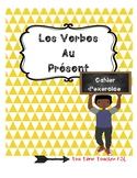 Mes verbes au present (er, re, ir)