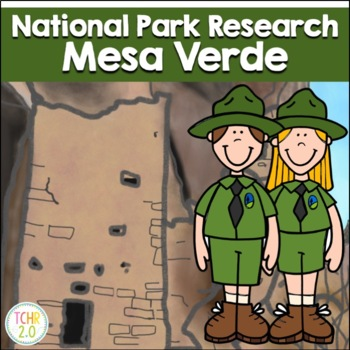 Mesa Verde National Park Research Project