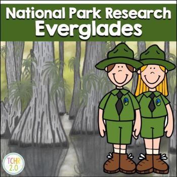 National parks research teaching resources teachers pay teachers everglades national park research project everglades national park research project publicscrutiny Image collections