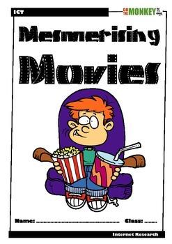 Mesmerising Movies