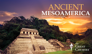 Mesoamerica Bundle