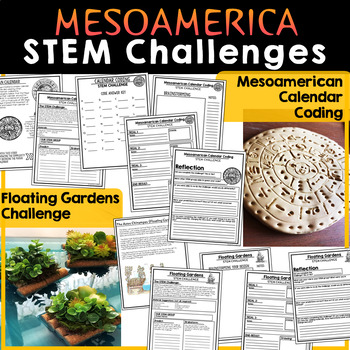 Mesoamerica STEM Challenges