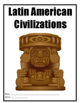 Mesoamerica Set