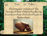 Mesoamerican Mystery