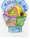 Mesopotamia; A Colorful Common Core Review