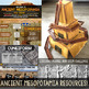 Ancient Mesopotamia Activities Resource Bundle