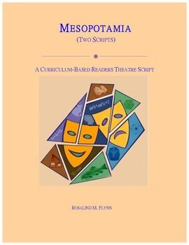 Mesopotamia Readers Theatre Script(s)