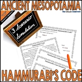 Ancient Mesopotamia Hammurabi's Code | Hammurabis Code