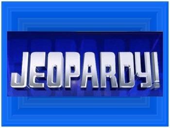 Mesopotamia Jeopardy Game