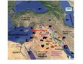 Mesopotamia Map  Study Guide  Printable  Home School