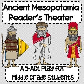 Mesopotamia Reader's Theater