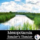 Mesopotamia Reader's Theater Skit