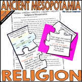 Mesopotamia: Religion