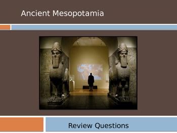 Mesopotamia Review