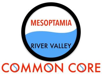 Mesopotamia River ValleyCivilization