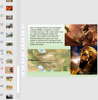 Mesopotamia Unit, PowerPoint Presentation