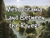 Mesopotamia Unit Presentation & Notes