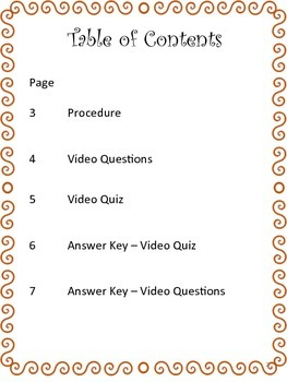 Ancient Mesopotamia Online Video, Questions, & Assessment