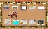 Mesopotamia Vocabulary Terms Games in PDF - Bill Burton