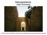 Mesopotamia - World History