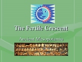 Mesopotamia a trip to the Fertile Crescent