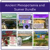 Mesopotamia and Sumer Ancient History Bundle