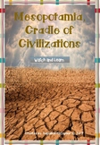 Mesopotamia, cradle of civilizations. Distance Learning. U